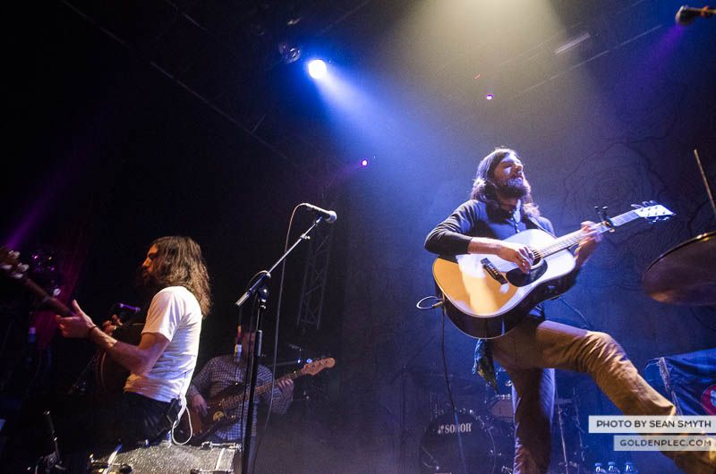 The Avett Brothers @ The Button Factory by Sean Smyth (18-3-13)-22
