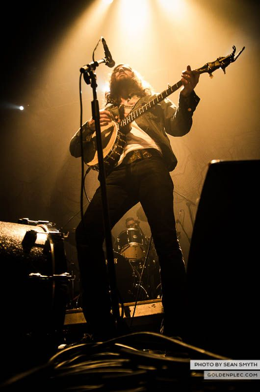The Avett Brothers @ The Button Factory by Sean Smyth (18-3-13)-7