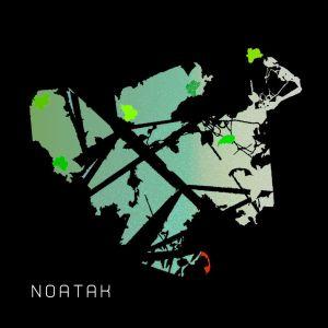 Noatak – Noatak EP | Review