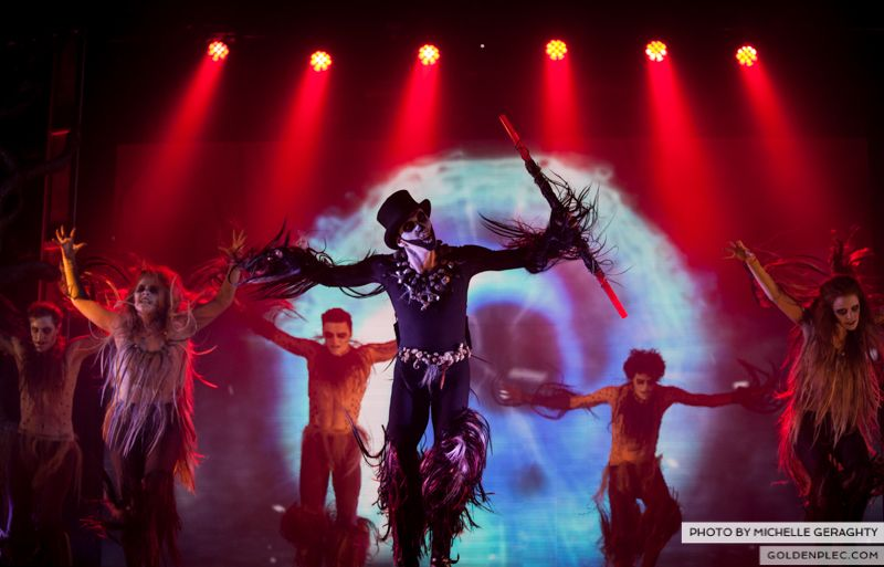 Michelle Geraghty_Prodijig's Footstorm at the Olympia-2864