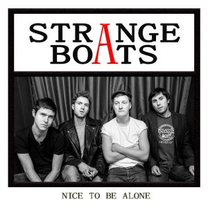 Strange Boats – Nice to Be Alone EP | Review
