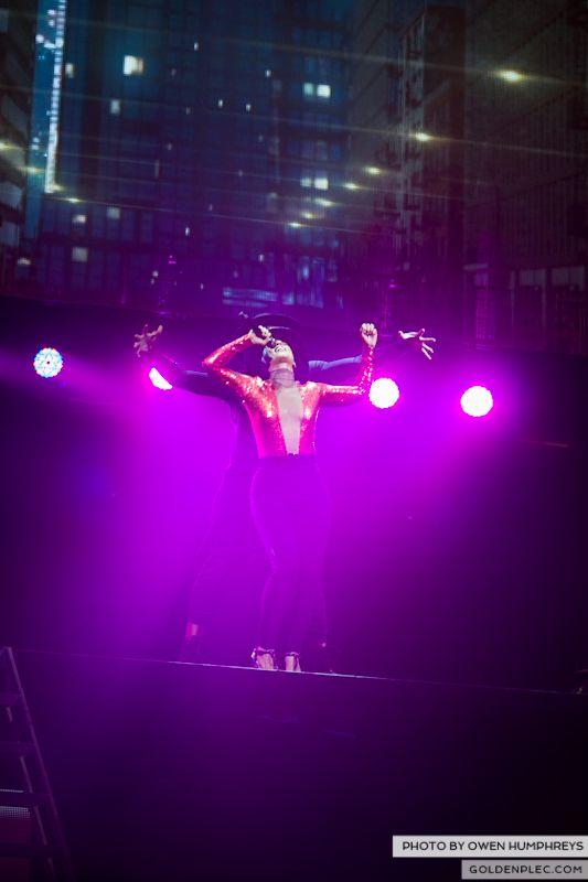 Alicia Keys @ The O2 on 22-5-13 (10 of 11)