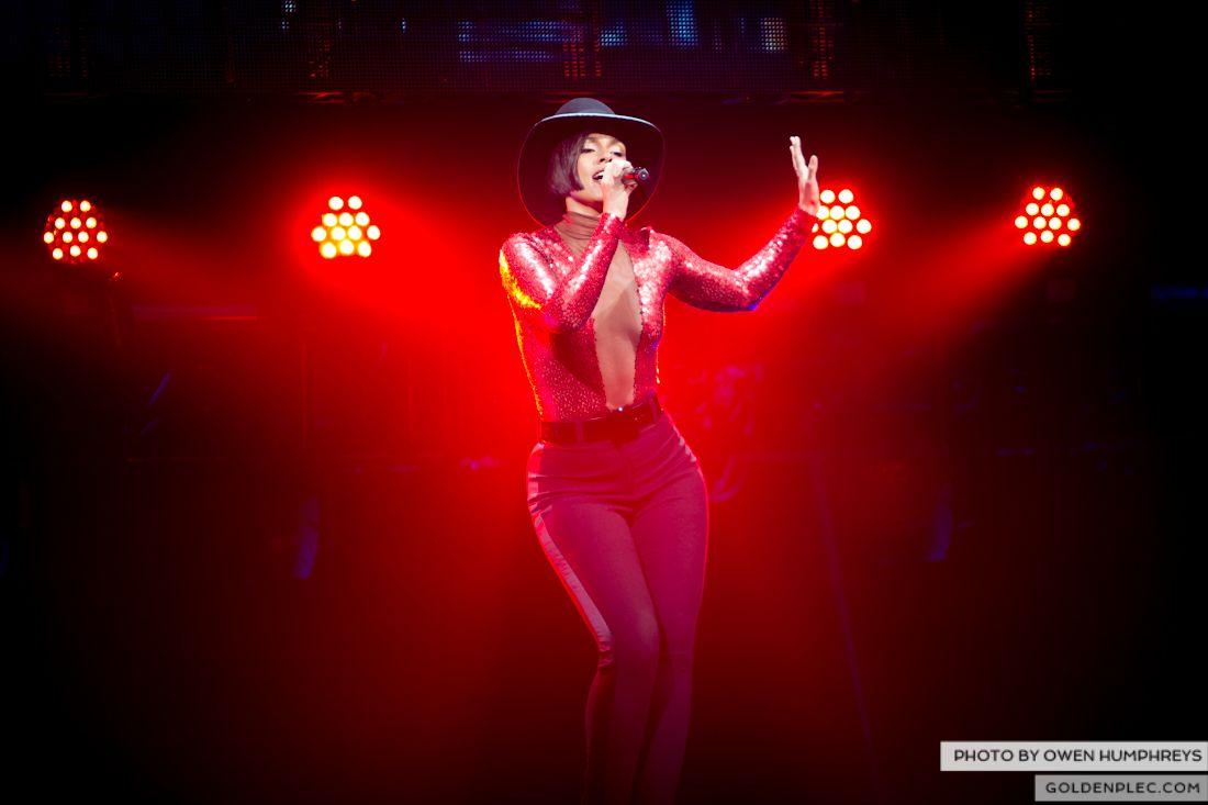 Alicia Keys @ The O2 on 22-5-13 (11 of 11)