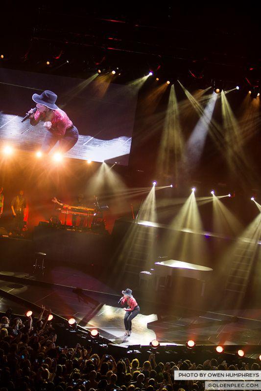 Alicia Keys @ The O2 on 22-5-13 (3 of 11)