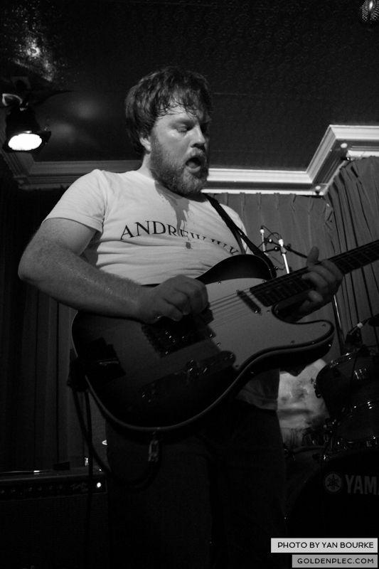 BATS in Whelan's on 28062013 by Yan Bourke 06