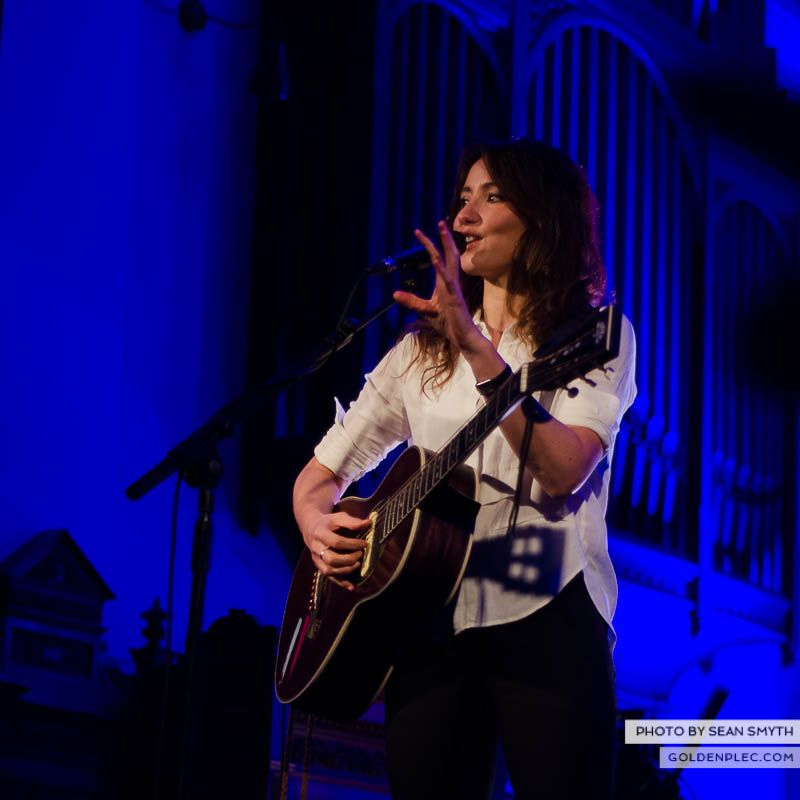KT Tunstall @ The Pepper Cannister Church (21-6-13)-4