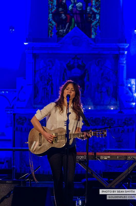 KT Tunstall @ The Pepper Cannister Church (21-6-13)-6