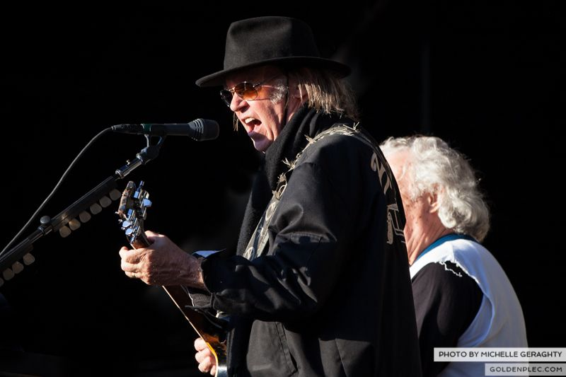 Neil Young at the RDS_June 2013_0411