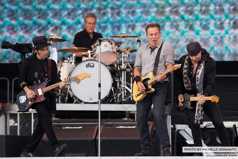 Bruce Springsteen at Nolan Park KK_July 2013-1414