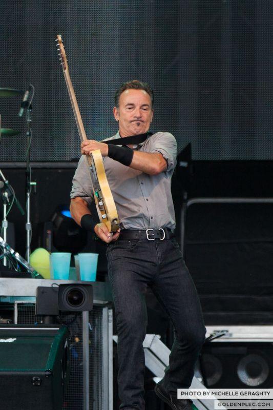 Bruce Springsteen at Nolan Park KK_July 2013-1531