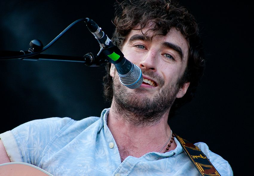 The Coronas – Justin Timberlake at Phoenix Park (3)