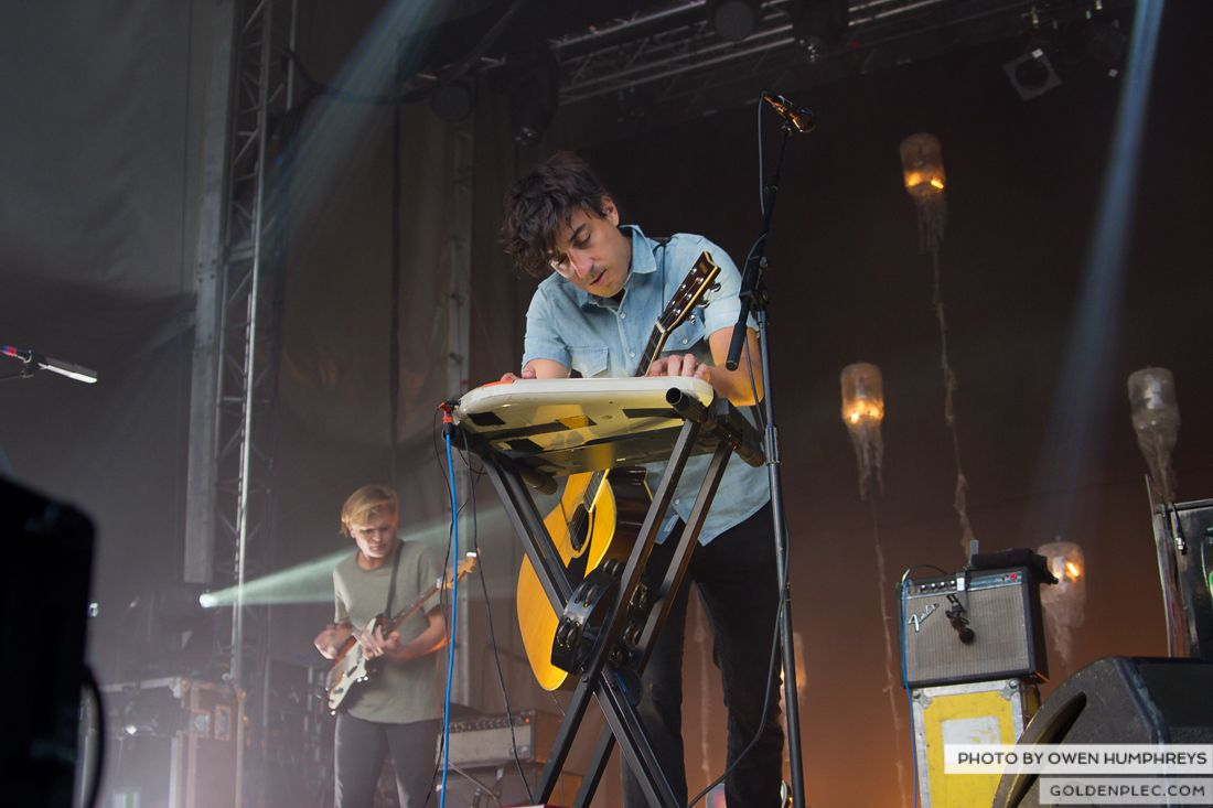 Grizzly Bear @ The Iveagh Gardens on 18-7-13 (16 of 16)