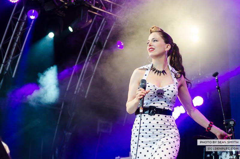 Imelda May @ Groove Festival by Sean Smyth (7-7-13)-6
