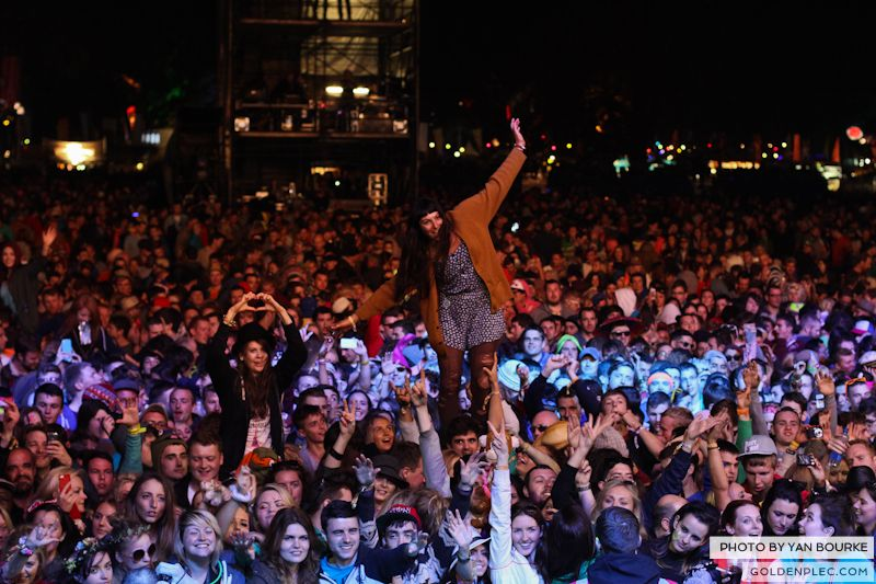 Electric Picnic by Yan Bourke on 30081338
