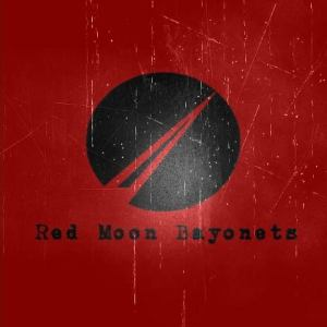 Red Moon Bayonets – The Dark West EP   Review