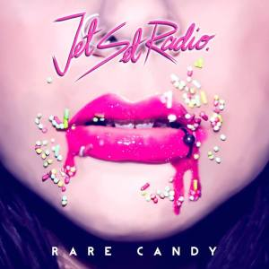 JETSETRADIO. – Rare Candy EP | Review