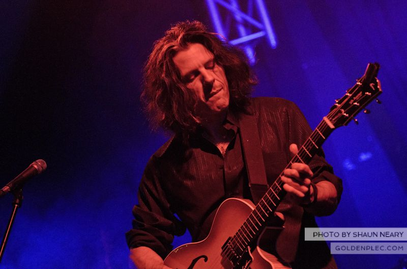 Alex Skolnick Trio at The Button Factory on September 24th 2013-13