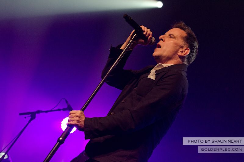 Deacon Blue at Olympia Theatre on September 18th 2013-22