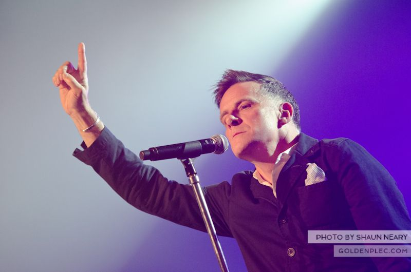 Deacon Blue at Olympia Theatre on September 18th 2013-27