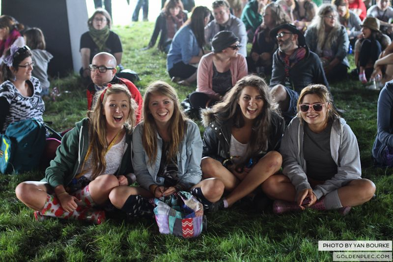 Electric Picnic by Yan Bourke on 31081303