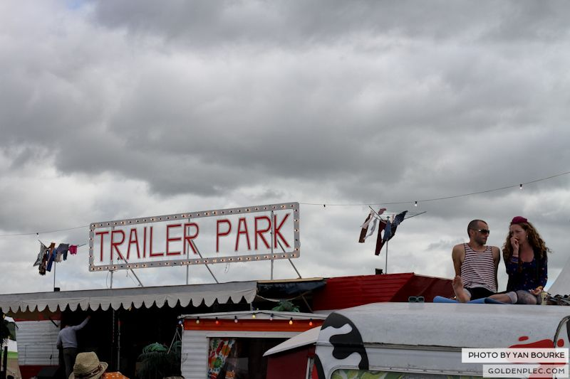 Electric Picnic by Yan Bourke on 31081312