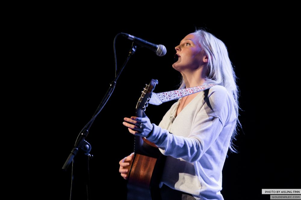 Laura Marling at The Olympia on 29.09.2013-5