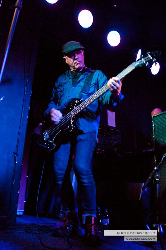 Wire at The Workman's Club on 27 September 2013 (15)