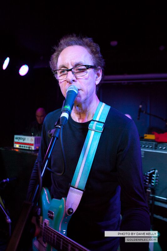 Wire at The Workman's Club on 27 September 2013 (9)