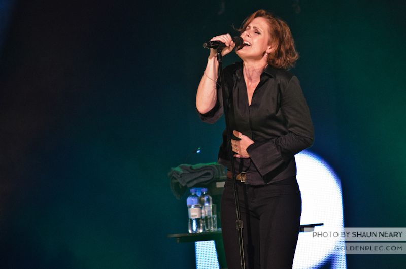Alison Moyet at The Olympia Theatre on October 2nd 2013-13