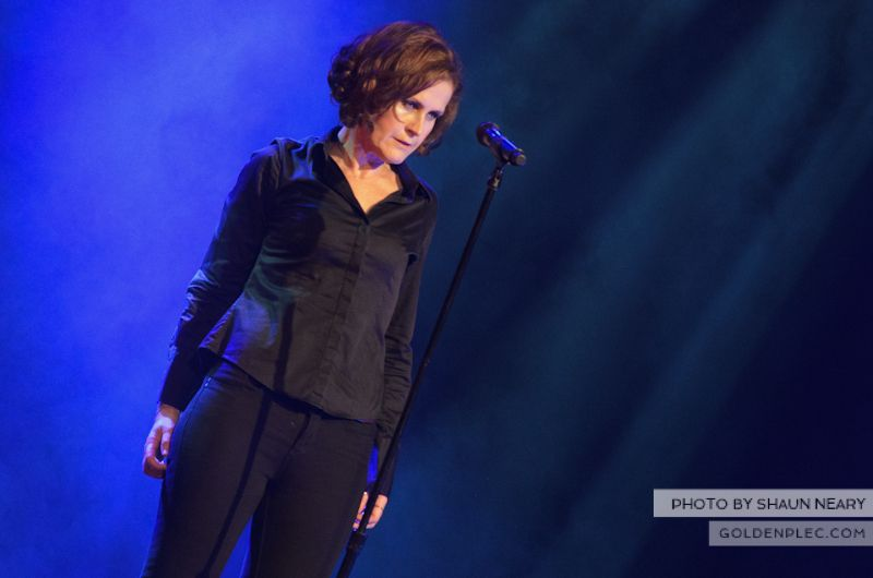Alison Moyet at The Olympia Theatre on October 2nd 2013-21