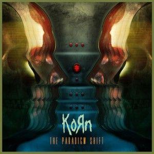 Korn – The Paradigm Shift   Review
