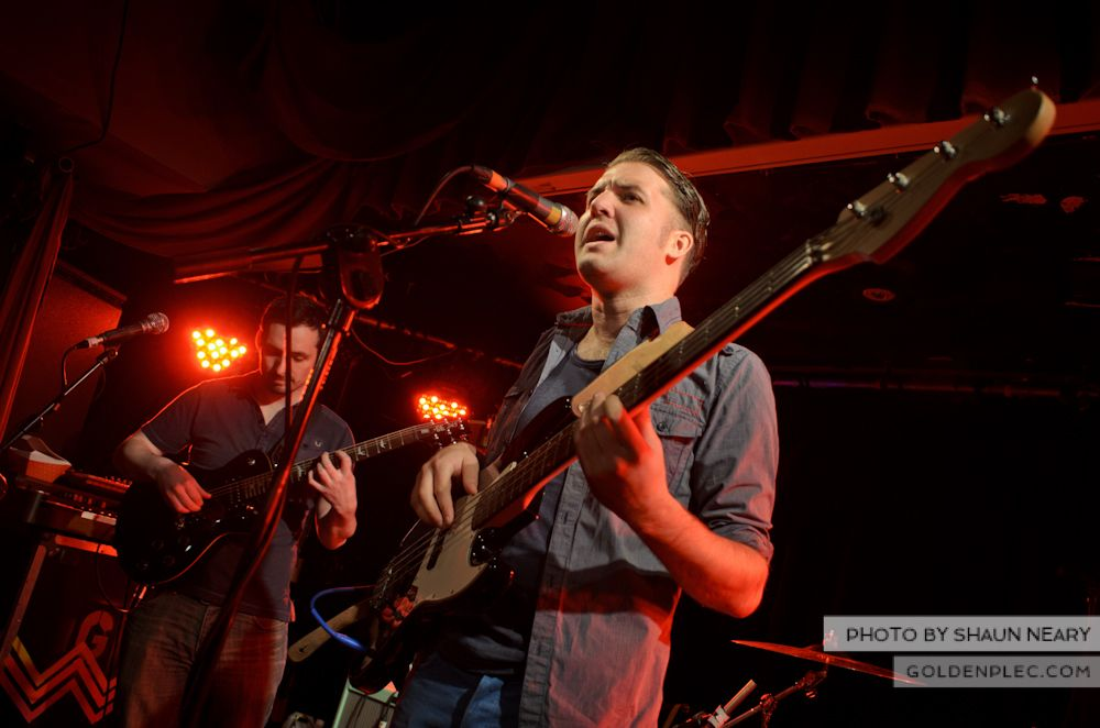 Little Bear at Whelans on October 9th 2013-03