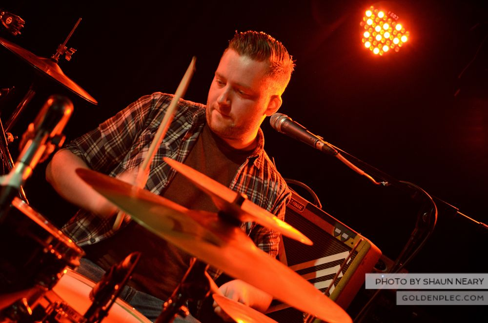 Little Bear at Whelans on October 9th 2013-14