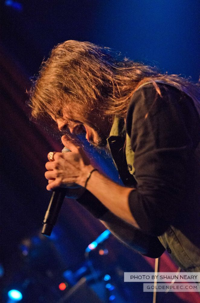 Queensryche at The Button Factory on October 18th 2013-18