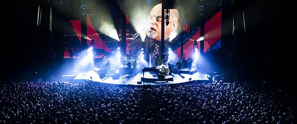 Billy Joel, The O2 Dublin