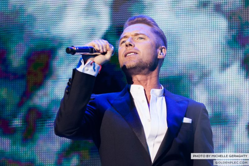 Boyzone at the O2-BZ20-7911