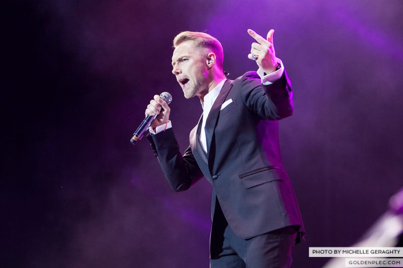 Boyzone at the O2-BZ20-7983