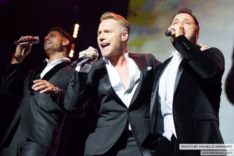 Boyzone at the O2-BZ20-8053