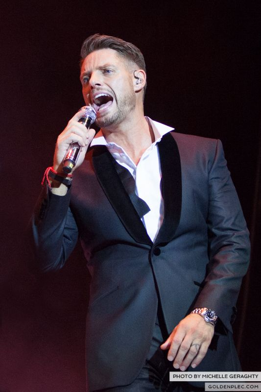 Boyzone at the O2-BZ20-8129