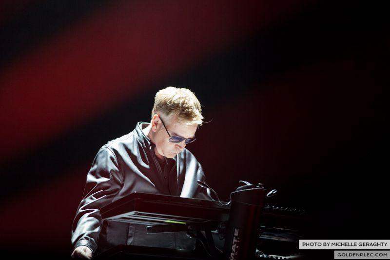 Depeche Mode at the O2_Nov 2013_7138