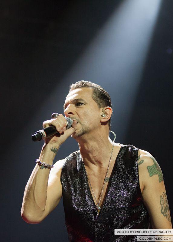 Depeche Mode at the O2_Nov 2013_7144