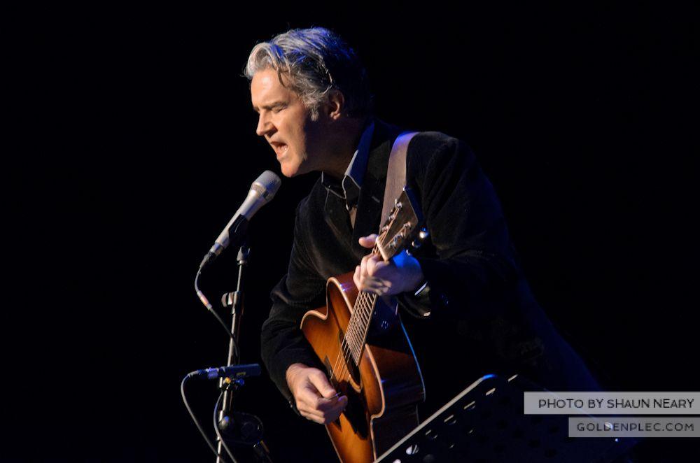 Lloyd Cole at Vicar Street on November 2nd 2013-14