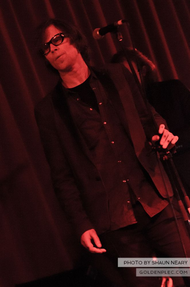 Mark Lanegan at The Sugar Club on November 5th 2013-11