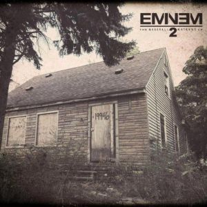 Eminem – The Marshall Mathers LP 2 | Review