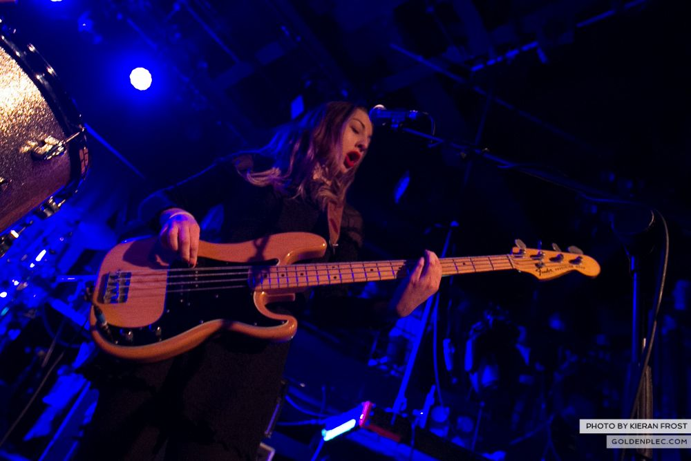 Haim at the Academy