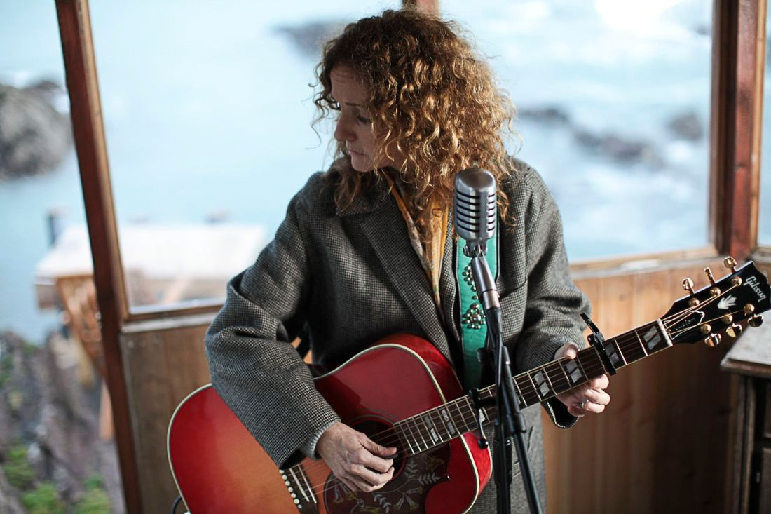 Patty Griffin acoustic