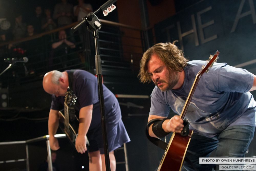 Tenacious D at The Academy on 17-12-13 (8 of 15)