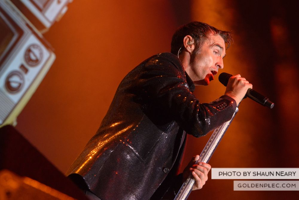 Wet Wet Wet at The o2, Dublin on December 5th 2013-19