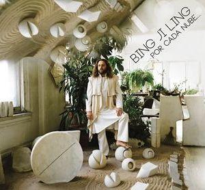 Bing Ji Ling – Por Cada Nube   Review