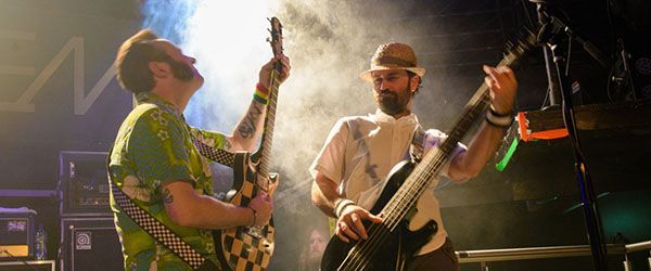 Reel Big Fish at The Academy, Dublin on January 30th 2014-05-banner